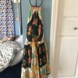 NWT UO strappy dress!